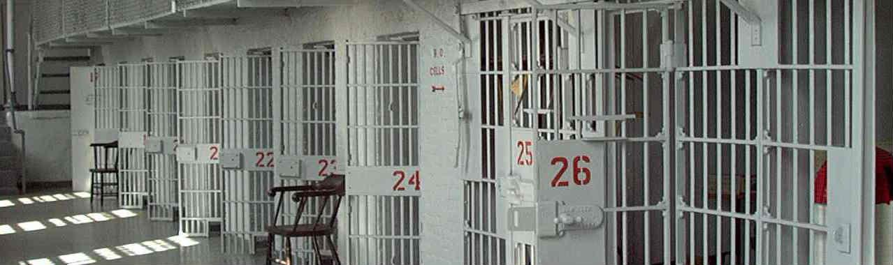 teachinginprison
